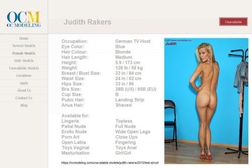 Judith-Rakers-modeling.jpg